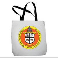Tote Bag: 3/11 Marines (16x16)
