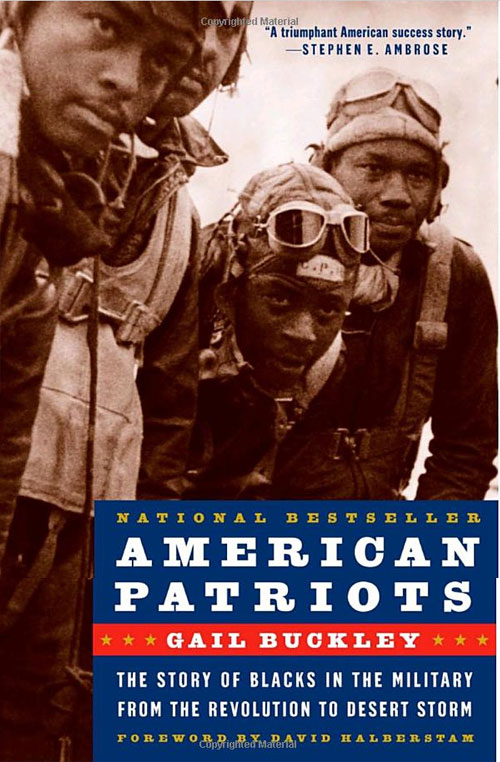 American Patriots book cover