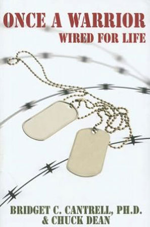 Book: Once a Warrior Wired for Life