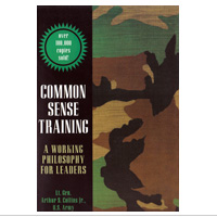 Common Sense Training