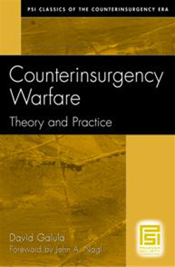 Counterinsurgency Warfare