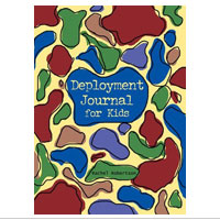 Deployment Journal (for Children)