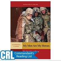 My Men Are My Heroes (Paperback)