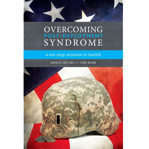 Overcoming Post-Deployment Syndrome: A Six Step Mission to Health
