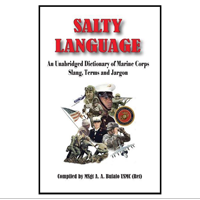 Salty Language