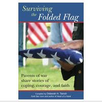 Surviving the Folded Flag