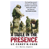 Table in the Presence, A