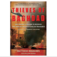 Thieves of Baghdad (Signed)