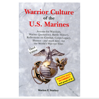 Warrior Culture of the US Marines
