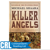Killer Angels, The