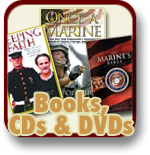 Marine Corps Books, CDs, DVDs and Maps