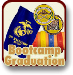 Boot Camp Graduations