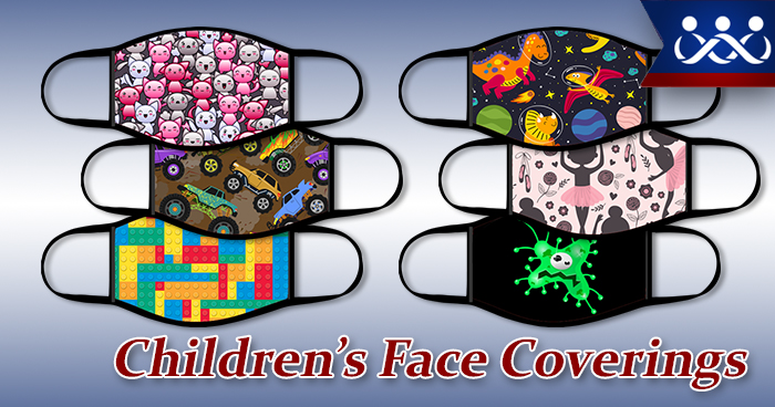 Face Coverings: Children