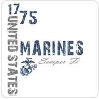 You Save! Overstock: 1775 US Marines