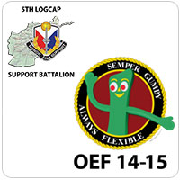 5th LOGCAP Support Battalion