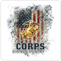 Corps & Country
