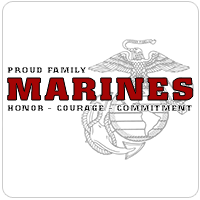 Honor, Courage, Commitment - Family
