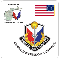 4th LOGCAP Support Battalion