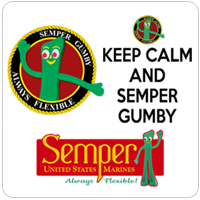 Gumby Designs