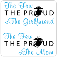 The Few The Proud (Heart)