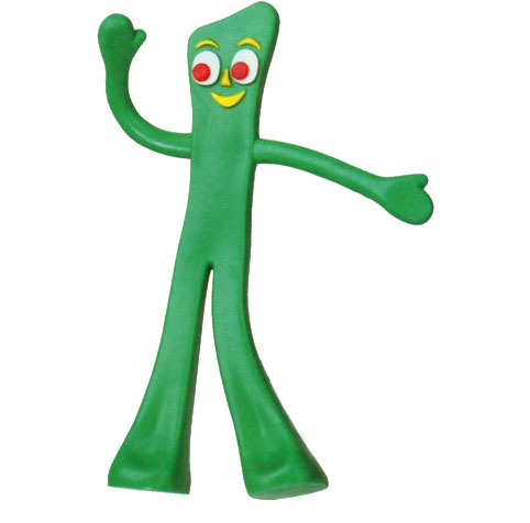 Get Your Own Semper Gumby!