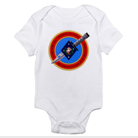 _T-Shirt/Onesie (Toddler/Baby): 2/7 Marines