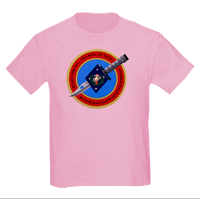 _T-Shirt (Youth): 2/7 Marines