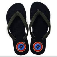 Flip Flops: (adult or youth sizes) 2/7 Marines