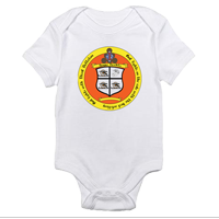 _T-Shirt/Onesie (Toddler/Baby): 3/11 Marines