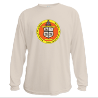 _Long Sleeve Shirt (Unisex): 3/11 Marines