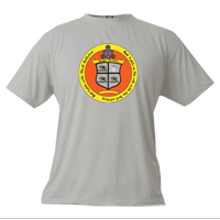 _Microfiber Shirt: 3/11 Marines (Unisex, Ladies & Youth)