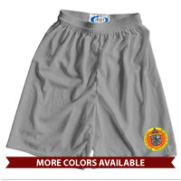 _Athletic Shorts: 3/11 Marines (Unisex)