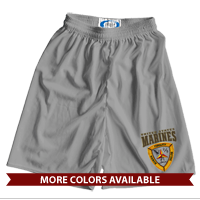 _Athletic Shorts: 2/9 Marines (Unisex)