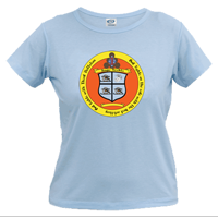 _T-Shirt (Ladies): 3/11 Marines