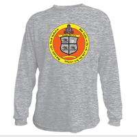 _Youth Hoodie or Long Sleeve Shirt: 3/11 Marines