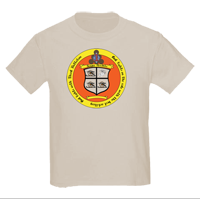 _T-Shirt (Youth): 3/11 Marines