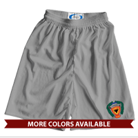 _Athletic Shorts: 3/4 Marines (Unisex)