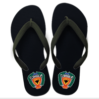 Flip Flops: (adult or youth sizes) 3/4 Marines