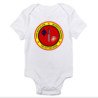 _T-Shirt/Onesie (Toddler/Baby): 3/7 Marines