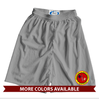 _Athletic Shorts: 3/7 Marines (Unisex)