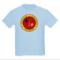 _T-Shirt (Youth): 3/7 Marines