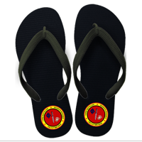 Flip Flops: (adult or youth sizes) 3/7 Marines