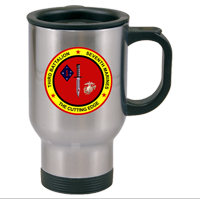 Mugs & Steins: 3/7 Marines