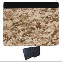 iPad Case: Digital Camo Print