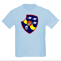 _T-Shirt (Youth): 3rd LAR