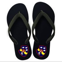 Flip Flops: (adult or youth sizes) 3rd LAR