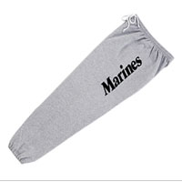 Sweatpants: Marines (PT Grey)
