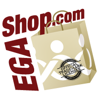 EGA Shop brought 