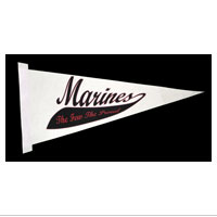 Pennant: Marines, The Few The Proud