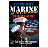 Ultimate Marine Recruit Training Guidebook, The (Signed)